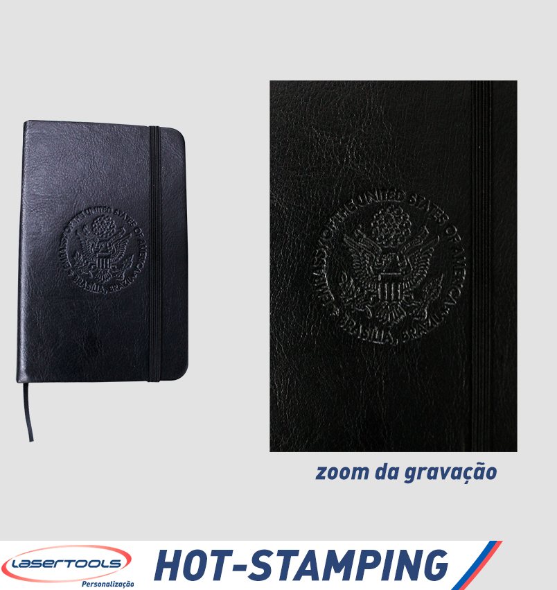 Hot-Stamping - Agenda