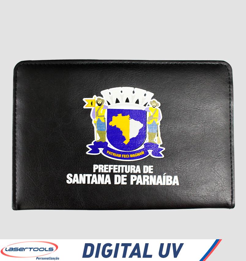 Digital UV - Pen Card