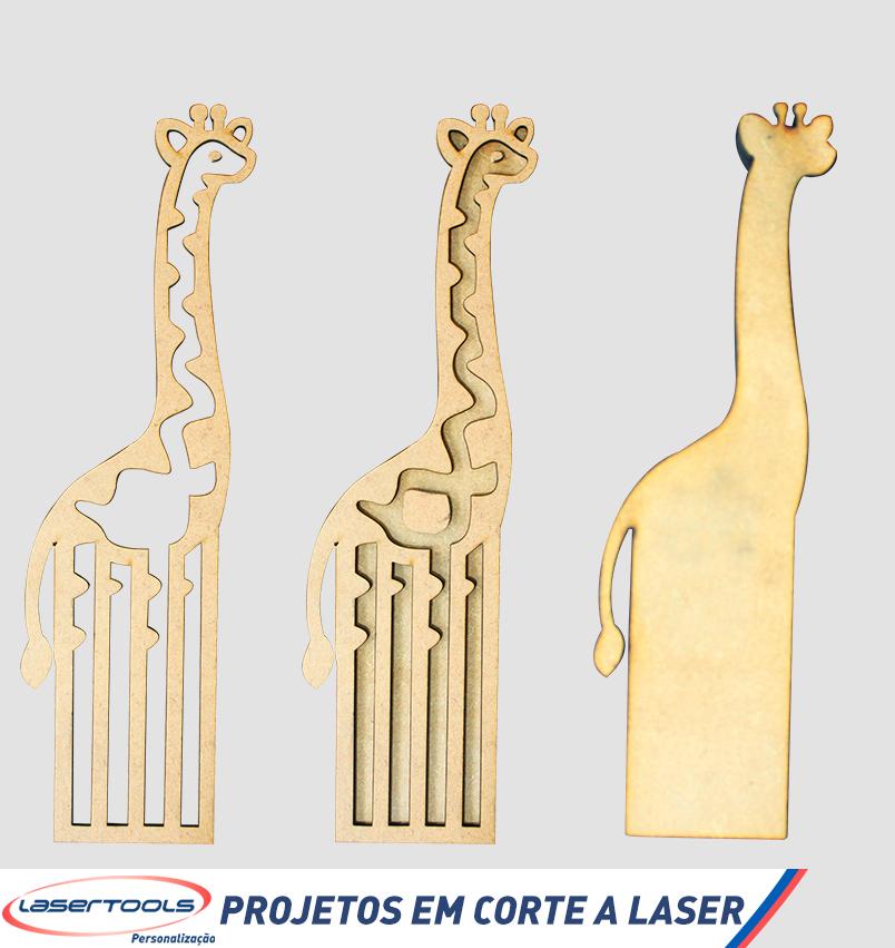 Projetos em Corte a Laser